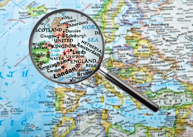 Scottish referendum – The Europeanangle