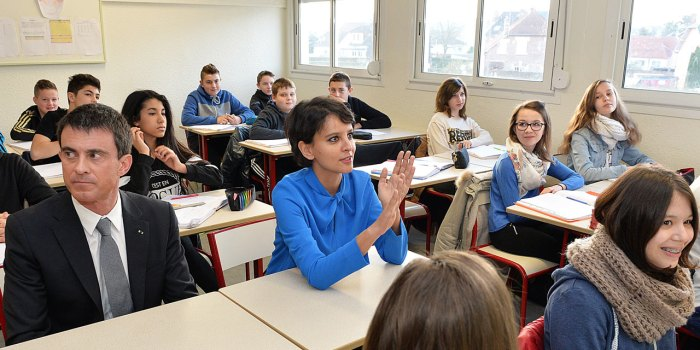French education reform