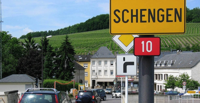 The end of Schengen?