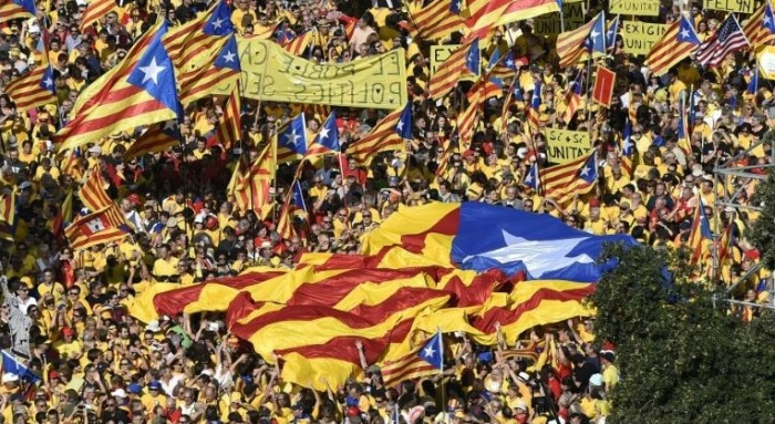 An historic vote on independence in Catalan regional elections