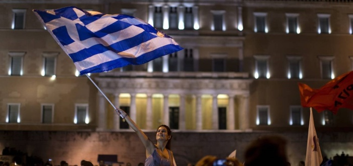 Greece's election to end all elections – for now