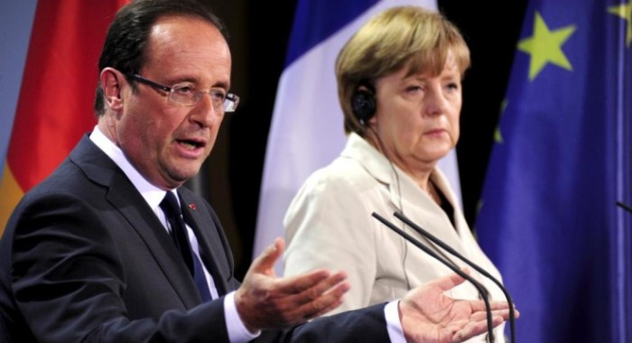 France and Germany's plans for Europe's refugee crisis