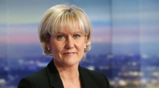 Sarkozy's ally, Nadine Morano, who called France