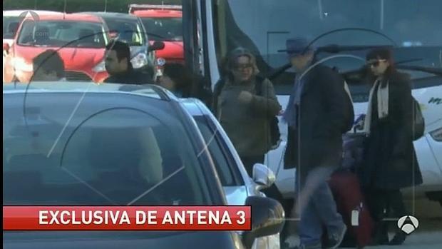 Antena3PodemosVenezuela