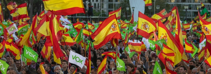 Spain's most unpredictable, messy election in modern times